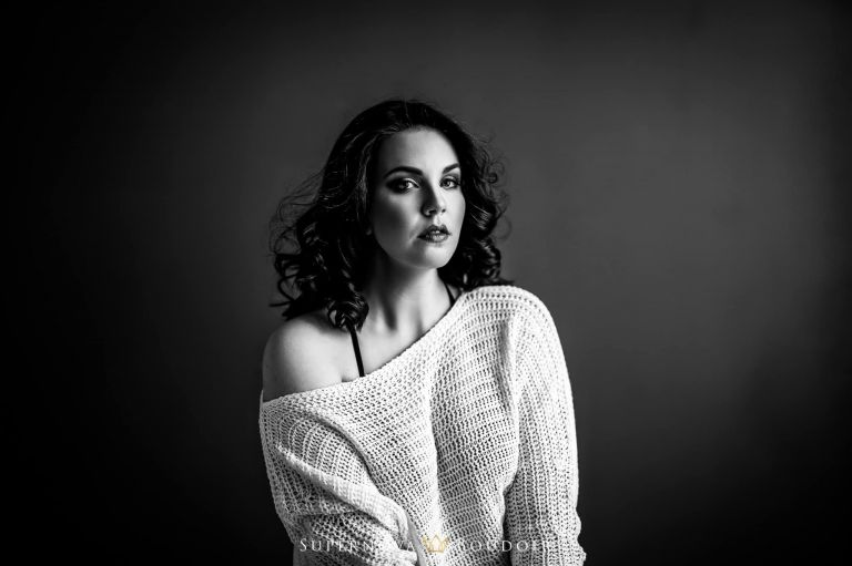 DC Northern Virginia Maryland Boudoir Photographer
