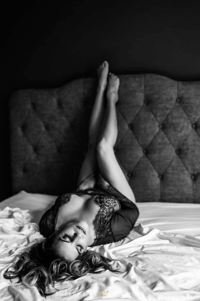 virginia boudoir photographer