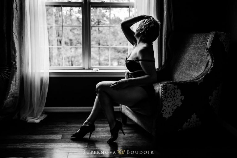 Why I shoot boudoir - dc boudoir photographer