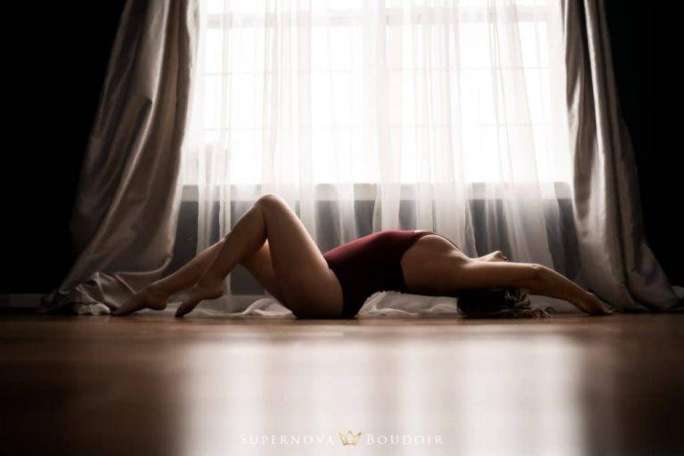 ashburn virginia boudoir