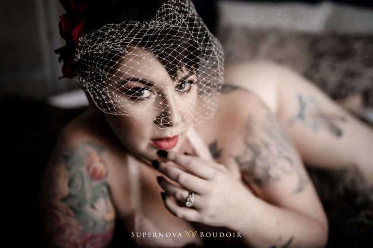 harford county boudoir photographer