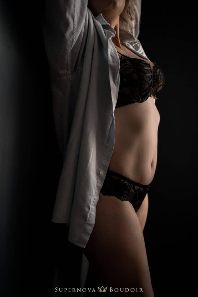 Fairfax va boudoir photographer