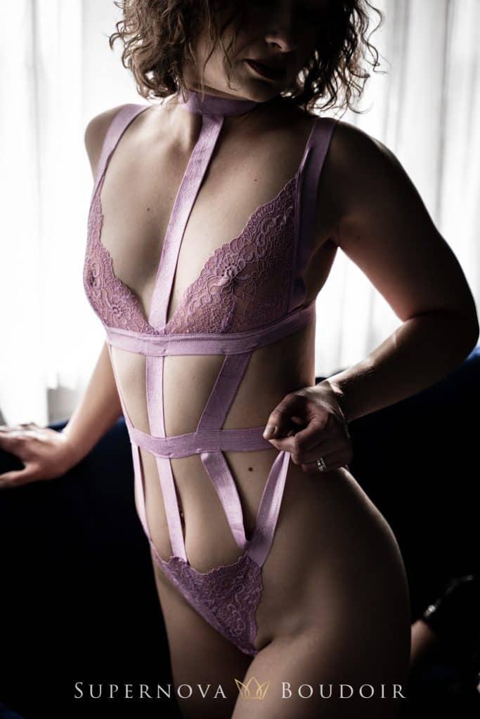 boudoir outfits