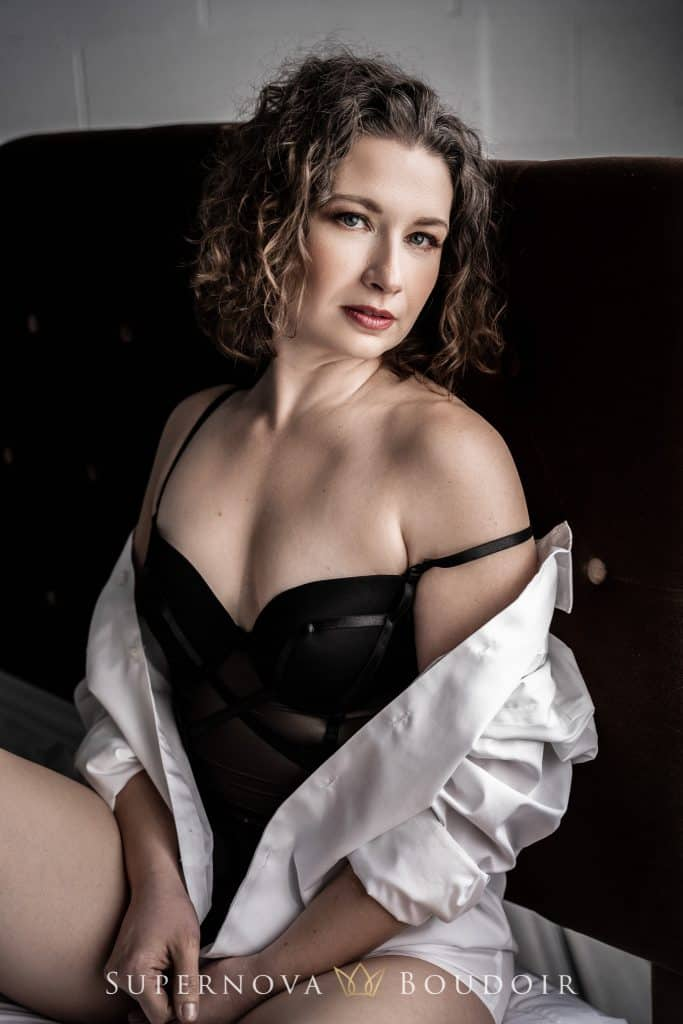 sterling virginia boudoir photography