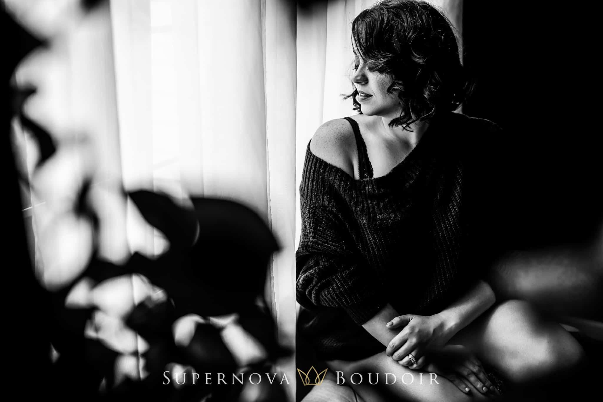 waynesboro virginia boudoir photography session