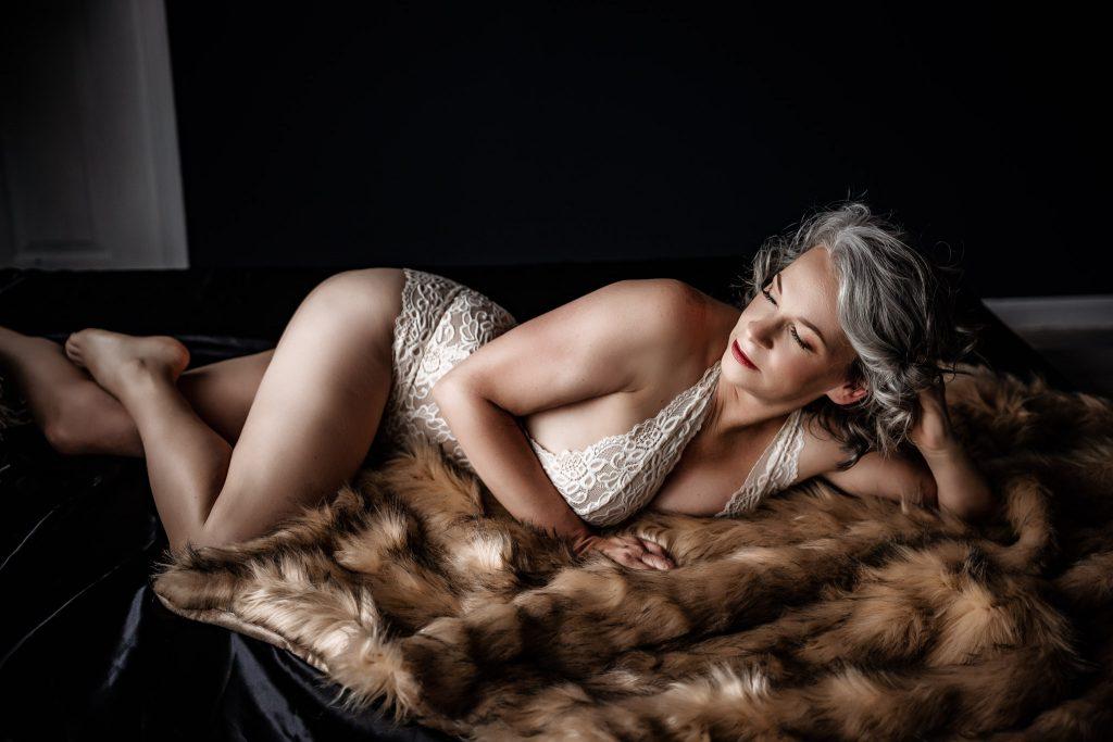 the #1 boudoir photographer on the east coast
