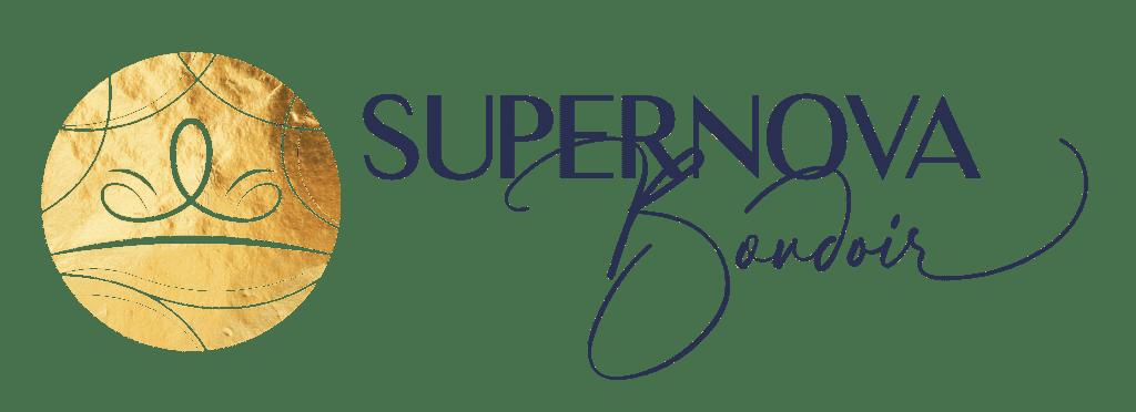 Supernova Boudoir logo